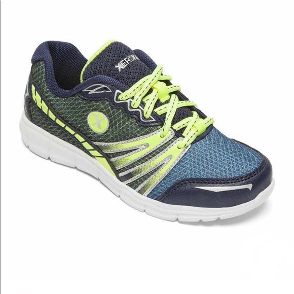 Boys Athletic Sneakers | Poshmark